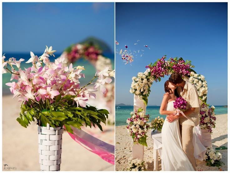 Mariage - Destination photographie de mariage