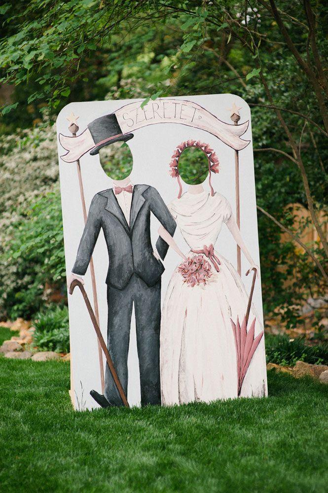 Jogos divertidos para o casamento 6