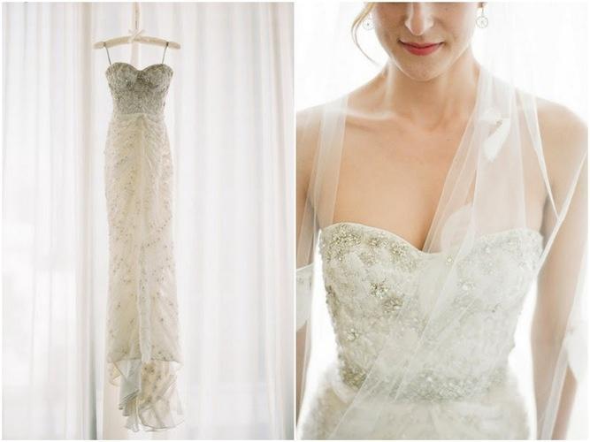 زفاف - حب