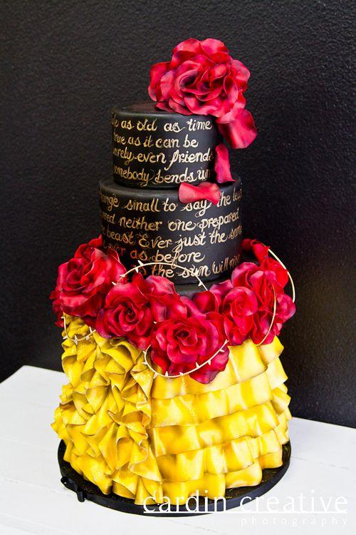 Yummy Cake Art : Wedding Cakes - Yummy Art (cake And Pastry) #1955874 ...