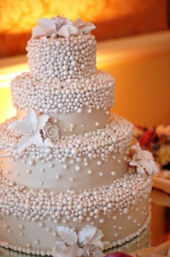 Yummy Cake Art : Wedding Cakes - Yummy Art (cake And Pastry) #1955878 ...