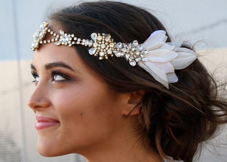 Wedding - Bridal Headpieces