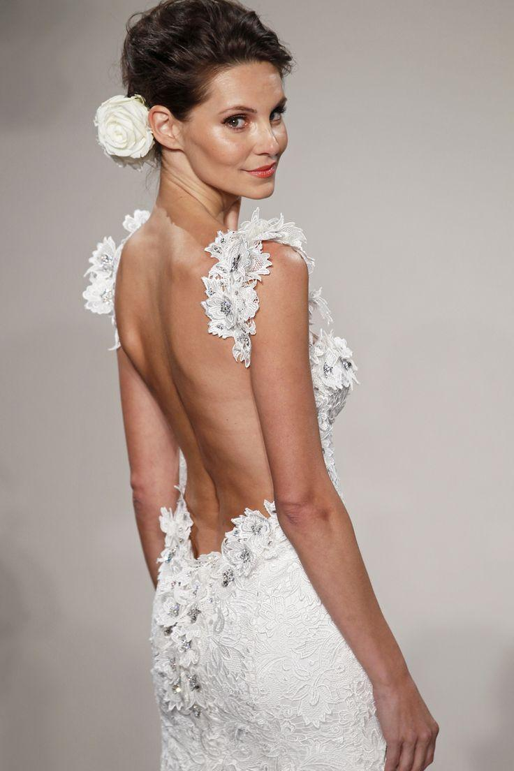 Свадьба - Свадебные платья I Love (831)
