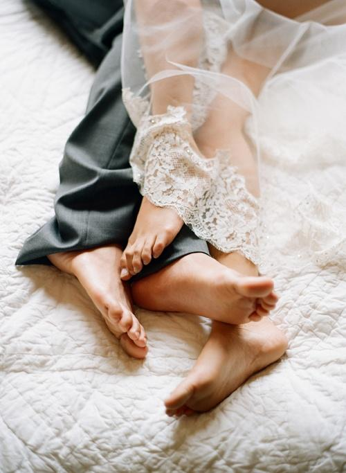Свадьба - Свадебное белье ...