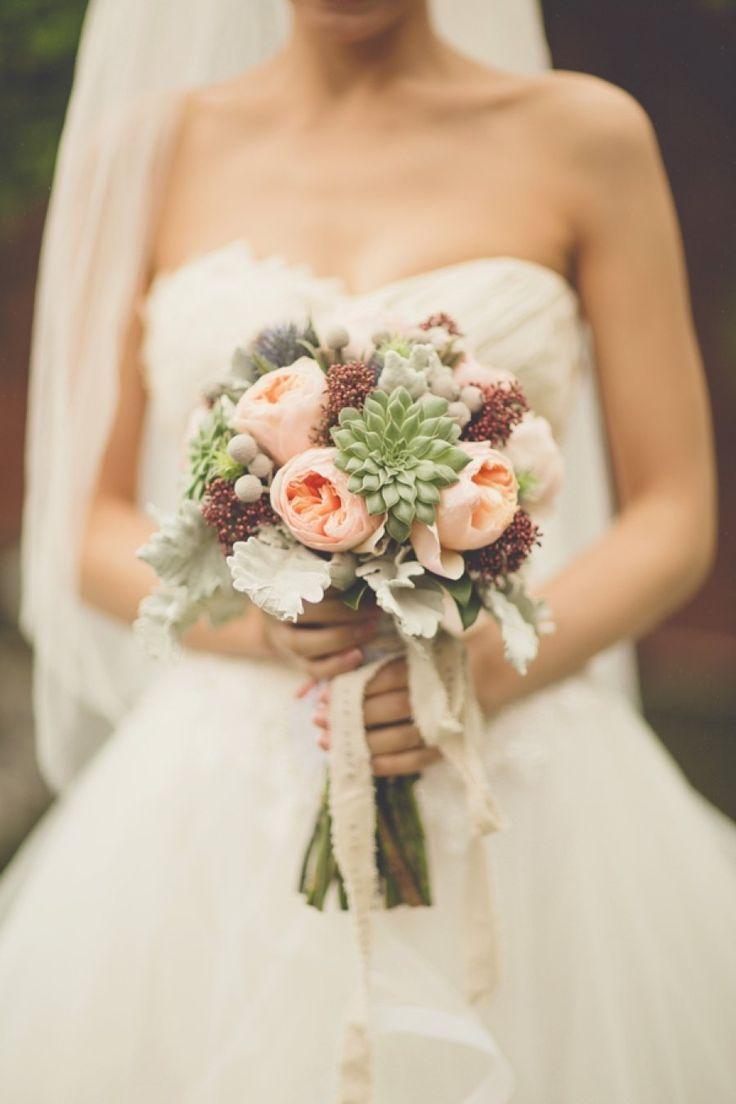 Hochzeit - Strauß