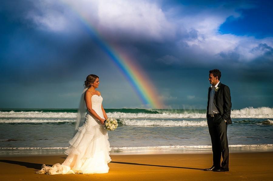 Wedding - Kylie & Dean