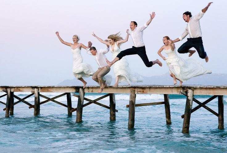 Wedding - Weddings & Brides @ That Magical Moment