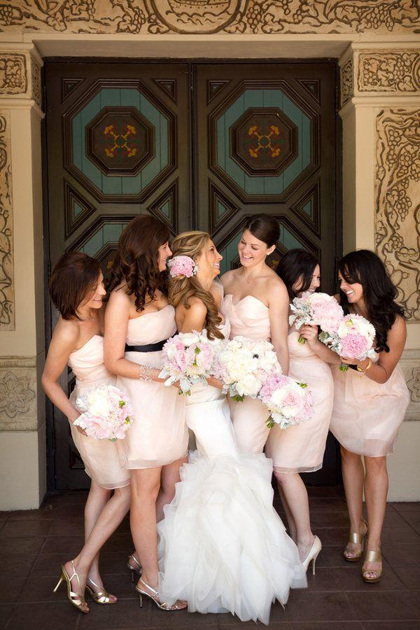 Hochzeit - Pink Beach Hochzeiten