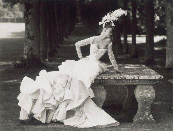 Свадьба - Почувствовать себя принцессой