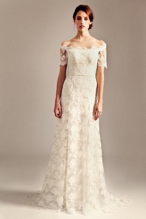 Mariage - Robes de mariée J'aime