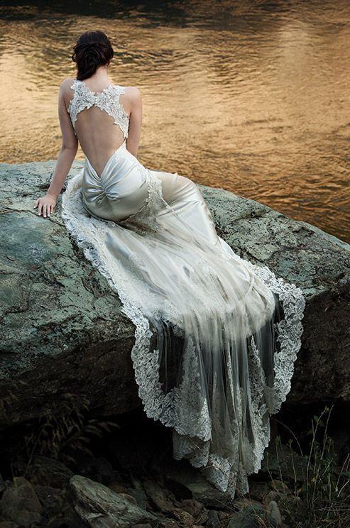 Mariage - Robes de mariée à mourir.