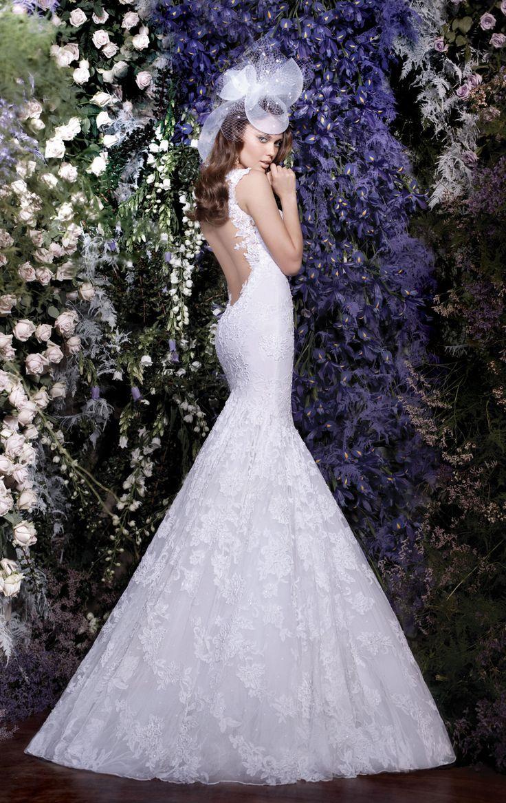 زفاف - عندما أقول أن أفعل