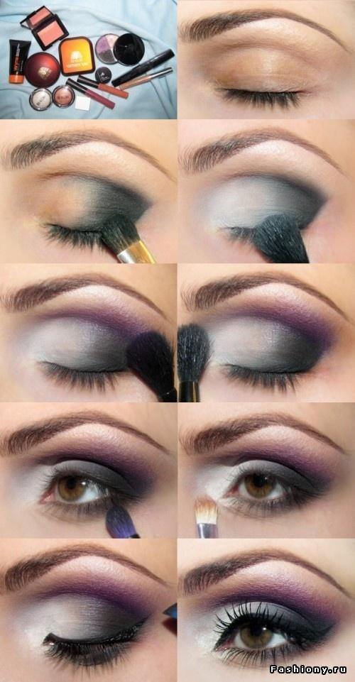 Hochzeit - Make-up