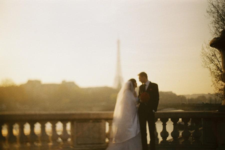 Wedding - Cliché