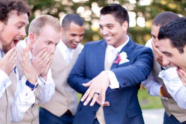 Wedding - Grooms/ Groomsmen