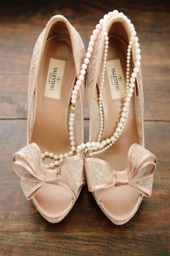 Свадьба - Свадебная обувь