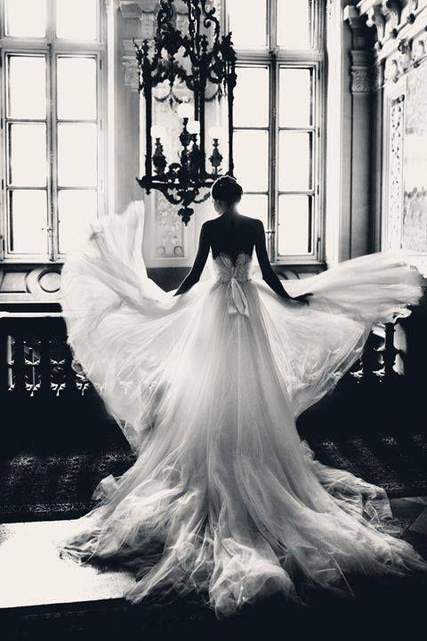 Mariage - C'est une question de mode