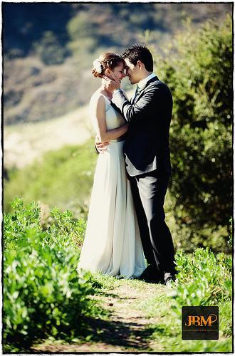Wedding - Grasp Me And Love Me