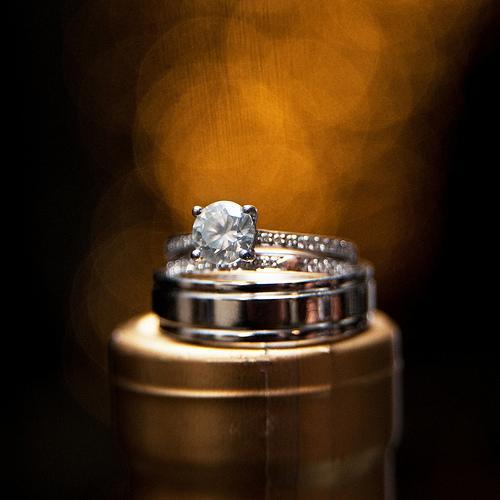 Wedding - Good Enough To Win A Photo Contest