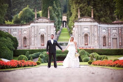 Wedding - Epic Wedding Day