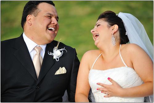 Wedding - Happy Lines