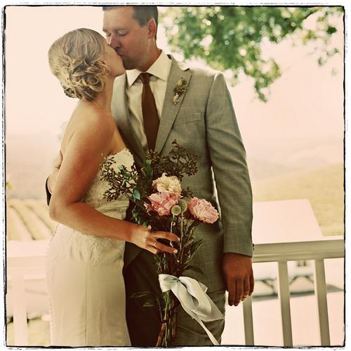 Wedding - P A S O