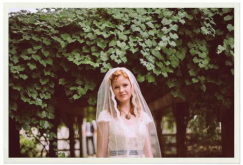 Wedding - I V Y