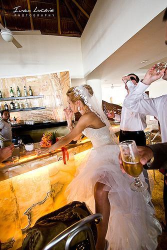 Свадьба - Стоп Парад