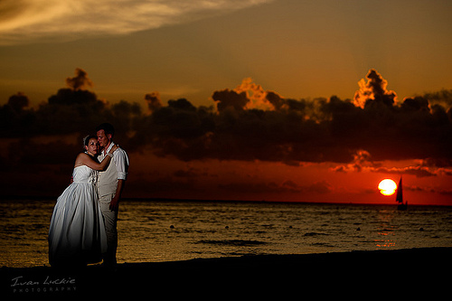 Wedding - Photo Of The Day - Lucky