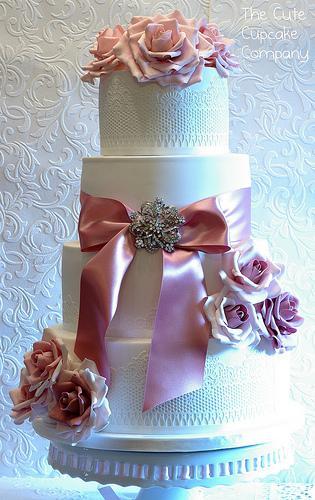 Wedding - Rosie