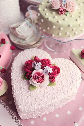 Beautiful Love Cake Images : Pasteles De Boda - Tabla Cake Cath Kidston Inspirado ...