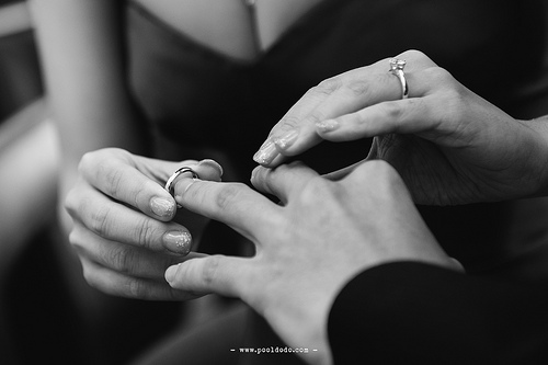 Wedding - [Wedding] The Ring