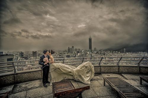 Hochzeit - 0E6A8723-编辑