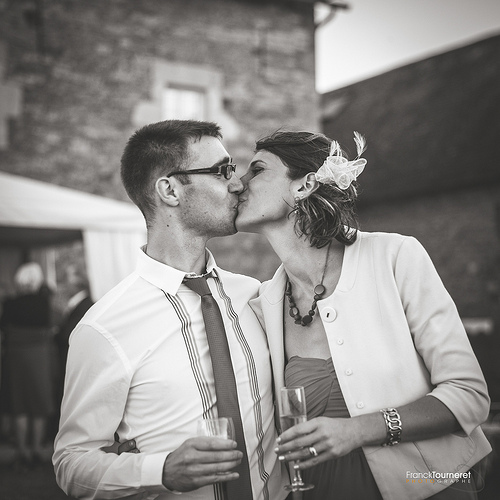 Wedding - Privilège