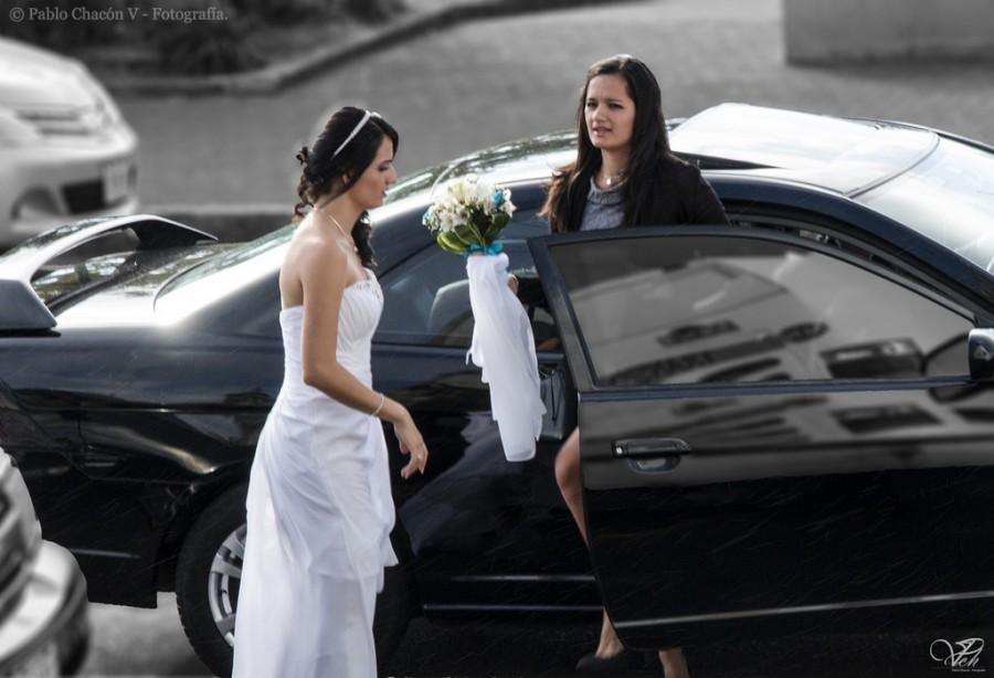 Свадьба - Llego La Novia.