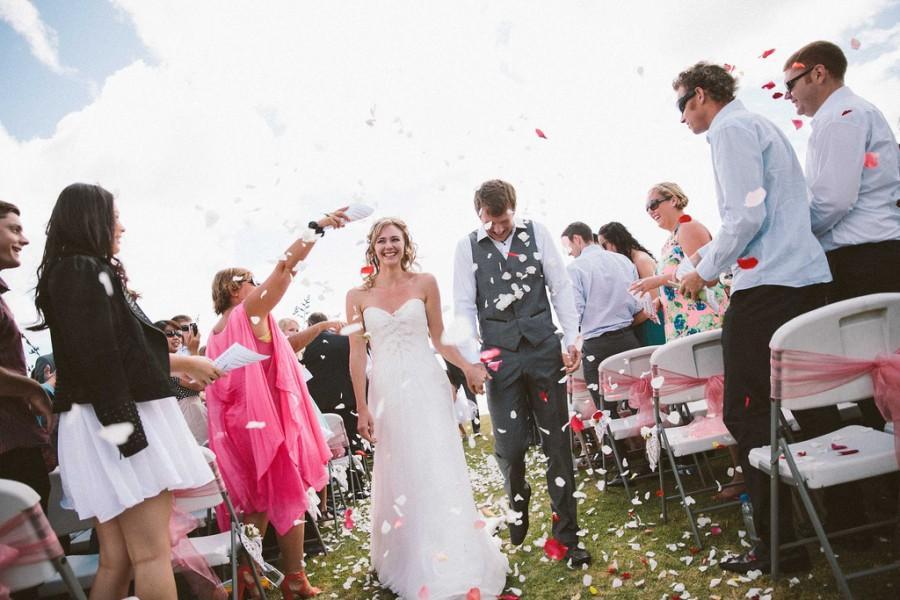 Wedding - A