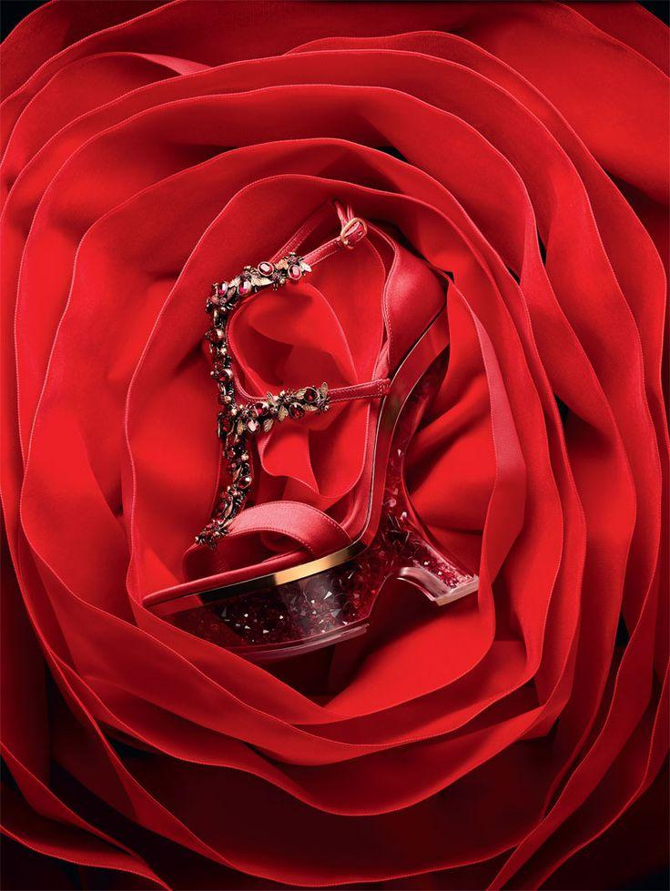Свадьба - Red Hot!