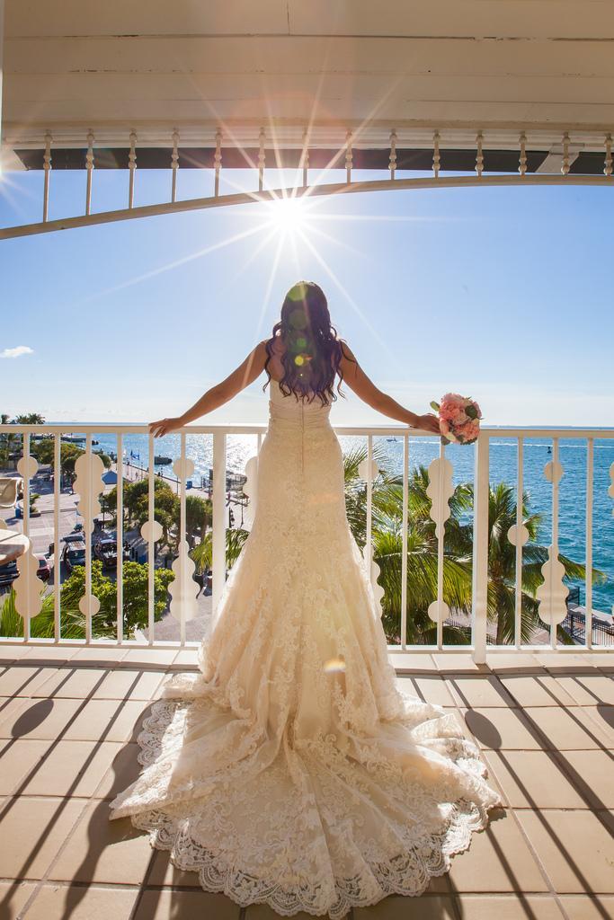 Свадьба - Момент Перед церемонии
