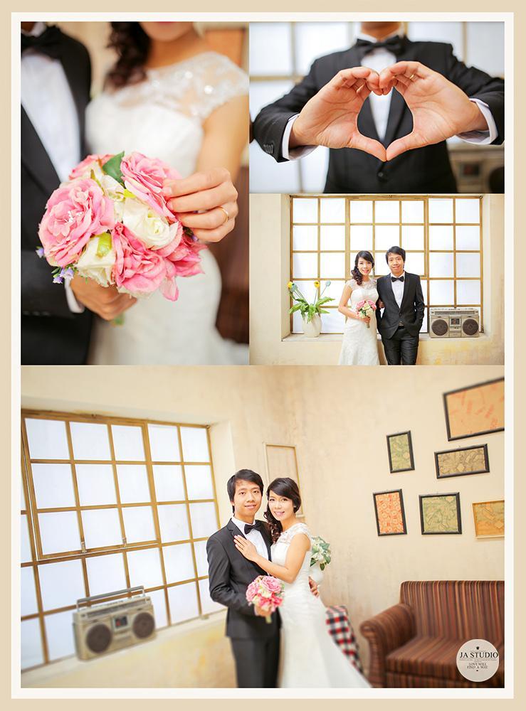Wedding - Ảnh Cưới Đẹp Hà Nội - Box Art ( Ja Studio - 11E Thụy Khuê )