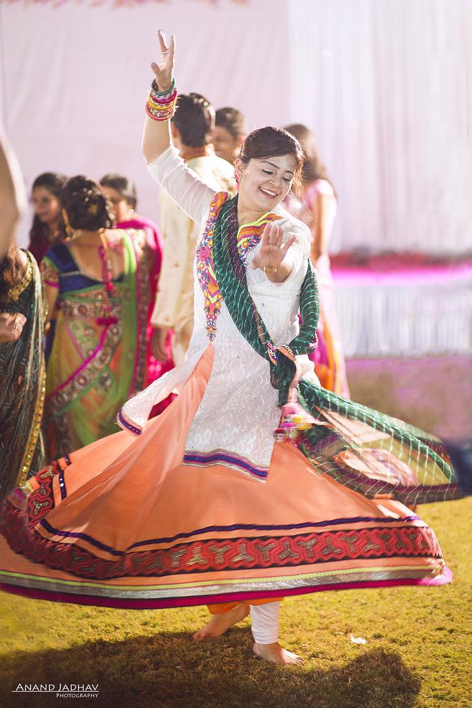 Wedding - Aisi Lagi Lagan, Meera Ho  Gayi Magan…
