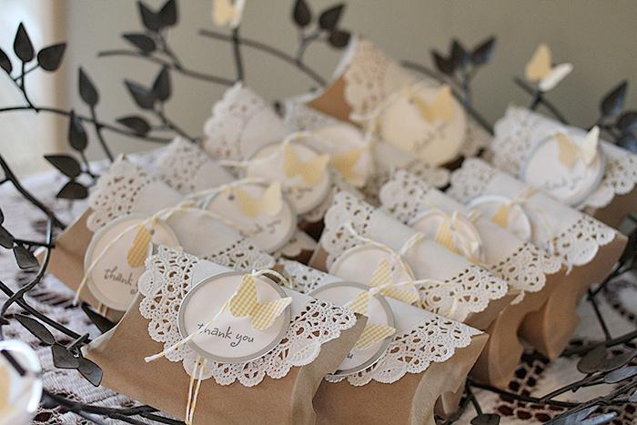 Как сделать подарки гостям на свадьбу своими руками