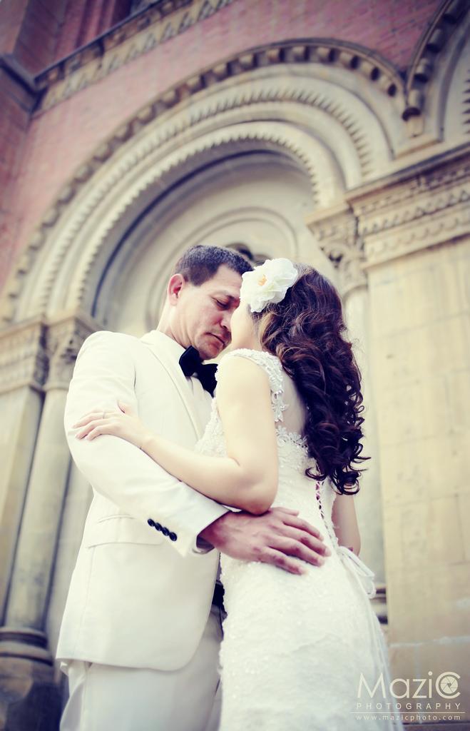Свадьба - Предварительно Свадьба навозный NHU