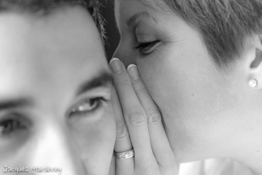Wedding - Je Te Chuchoterai Des Mots Doux