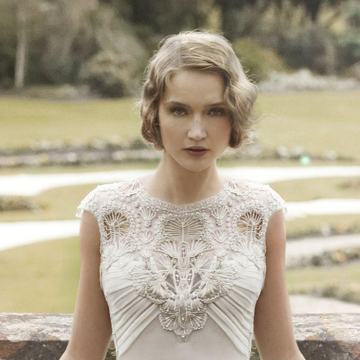 Wedding - Gwendolynne - Wedding Dresses