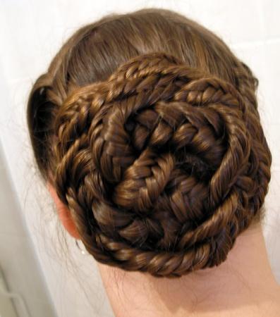 Hochzeit - Schöne Frisuren