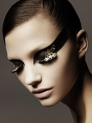 Mariage - Beauté (maquillage et les cheveux) - Inspiration