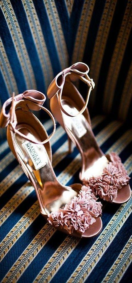Wedding - Jewelry And Shoes
