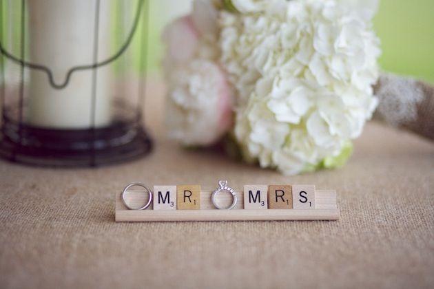 Wedding - Mr & Mrs