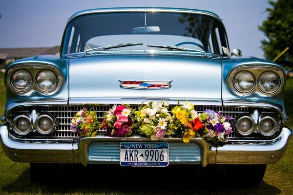 Hochzeit - Pin By Daisies & Pearls On Sweet Ride
