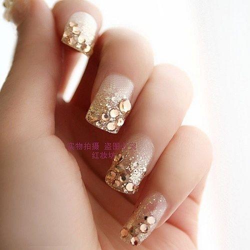 Nail Nails 2026748 Weddbook